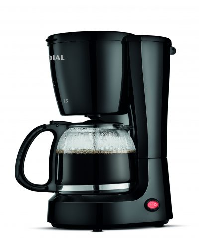 CAFETERA 550W BELLA AMORE 15 MONDIAL